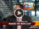 Moving tips: Making the move easy